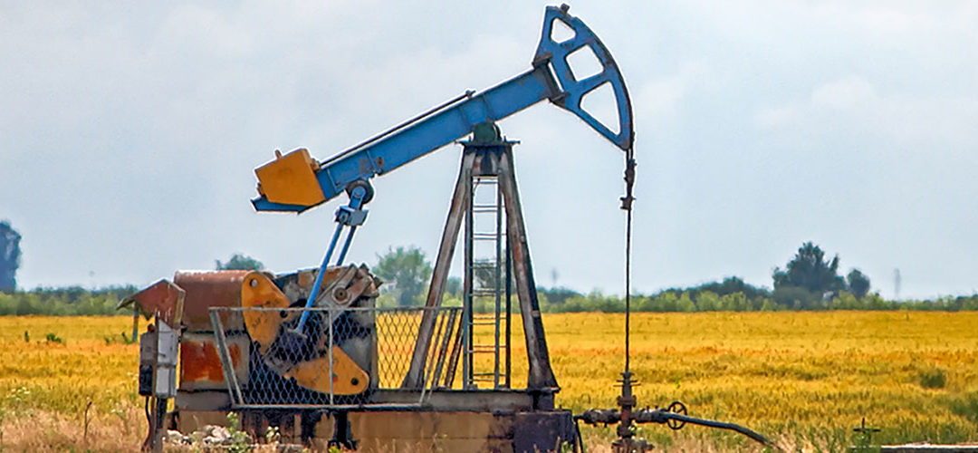 North Dakota Oil Production Stays Over 1 Million Barrels Per Day